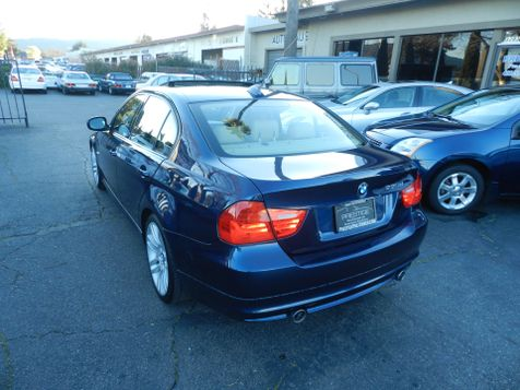 2011 BMW 335D (*NAVIGATION/HEATED SEATS/MOONROOF/LEATHER*)  in Campbell, CA