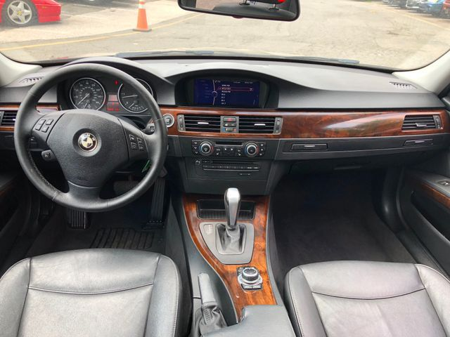 2011 BMW 335d Sterling, Virginia 12