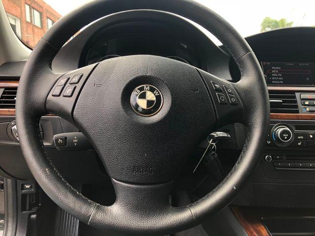 2011 BMW 335d Sterling, Virginia 19