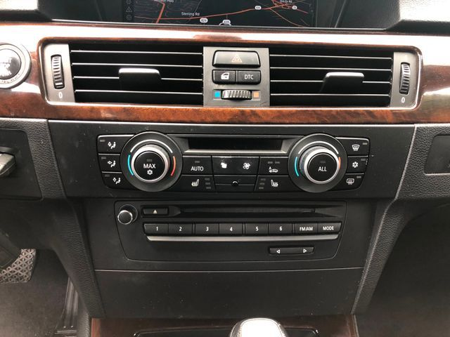 2011 BMW 335d Sterling, Virginia 26