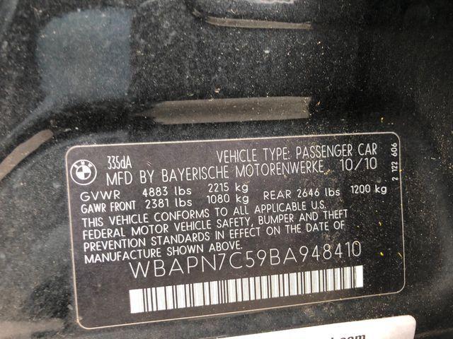 2011 BMW 335d Sterling, Virginia 35