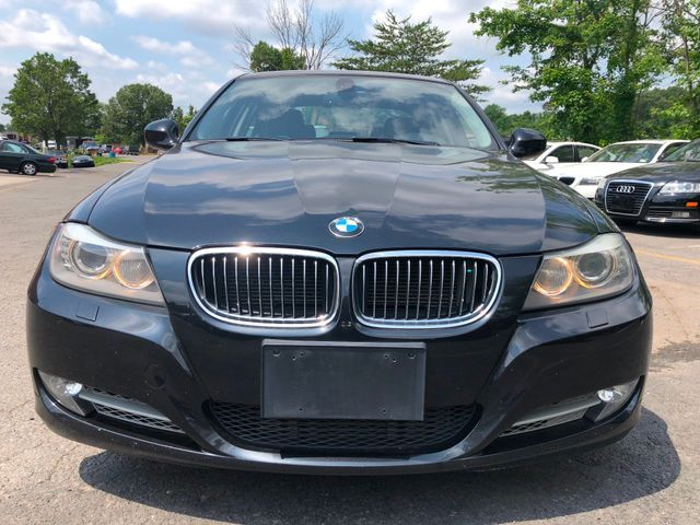 2011 BMW 335d Sterling, Virginia 6