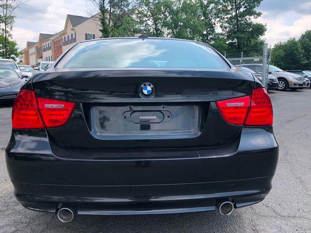 2011 BMW 335d Sterling, Virginia 7