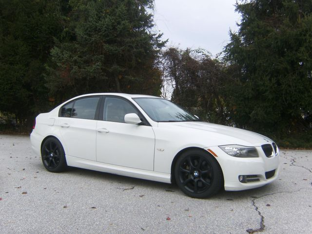 2011 BMW 335d West Chester, PA 34