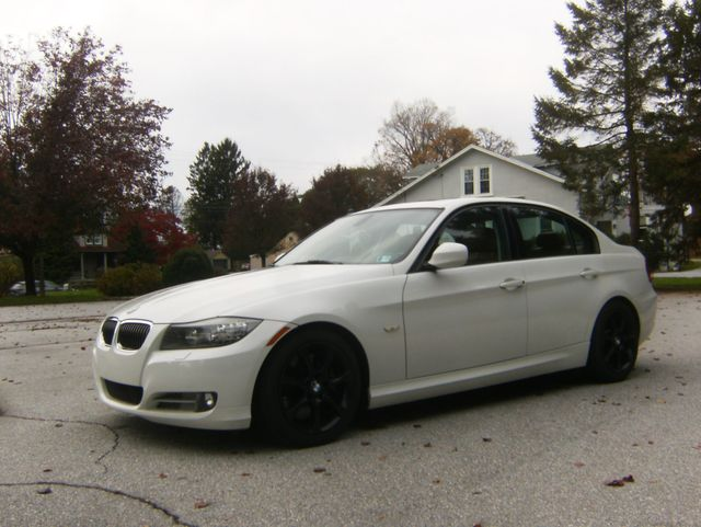 2011 BMW 335d West Chester, PA 39