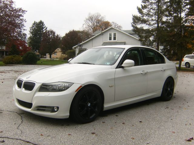 2011 BMW 335d West Chester, PA 5