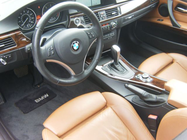 2011 BMW 335d West Chester, PA 7