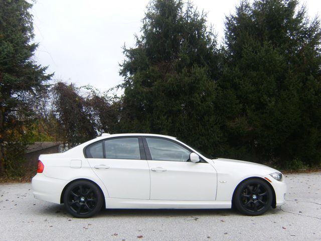 2011 BMW 335d West Chester, PA 35