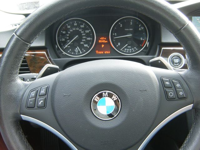 2011 BMW 335d West Chester, PA 19