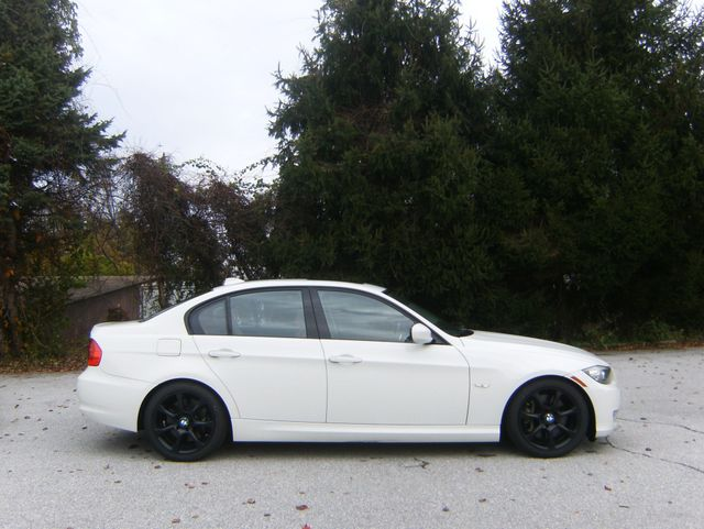 2011 BMW 335d West Chester, PA 1