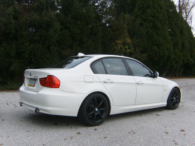 2011 BMW 335d West Chester, PA 2