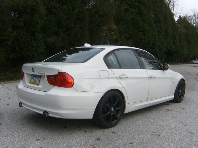 2011 BMW 335d West Chester, PA 36