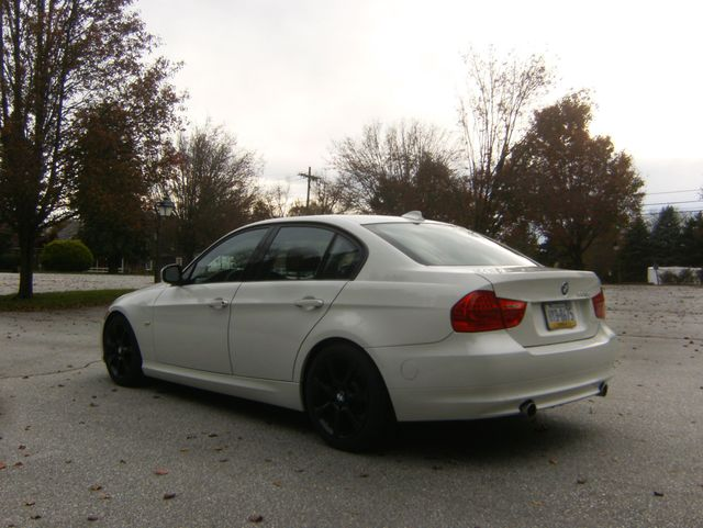 2011 BMW 335d West Chester, PA 3