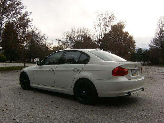 2011 BMW 335d West Chester, PA 37