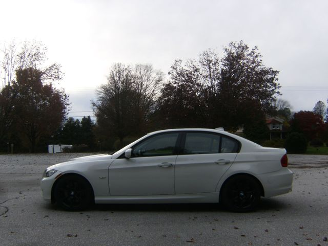 2011 BMW 335d West Chester, PA 38
