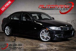 2011 BMW 335i M-Sport in Addison TX