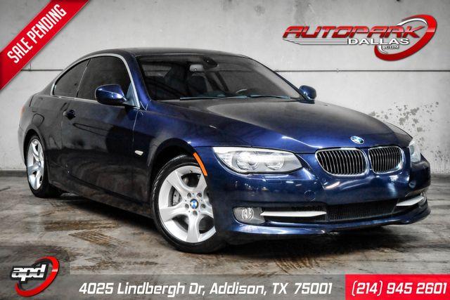 2011 BMW 335i in Addison, TX 75001