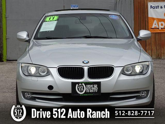 2011 BMW 335i I in Austin, TX 78745