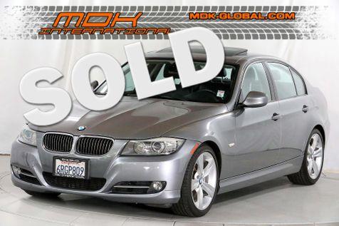 2011 BMW 335i - Sport - Premium - Navigation in Los Angeles