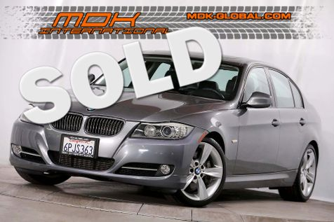 2011 BMW 335i - Sport - Premium - Xenon - Only 56K miles in Los Angeles