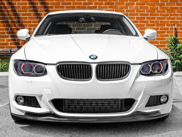 2011 BMW 335i Burbank, CA 2