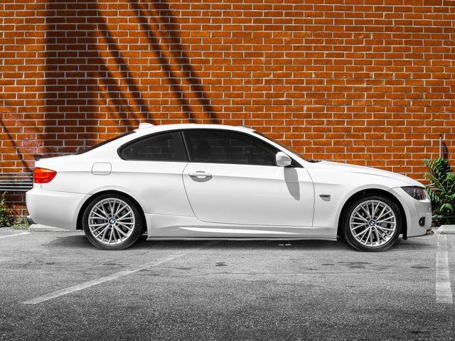 2011 BMW 335i Burbank, CA 4