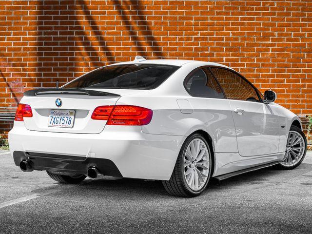 2011 BMW 335i Burbank, CA 6