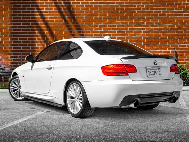 2011 BMW 335i Burbank, CA 7