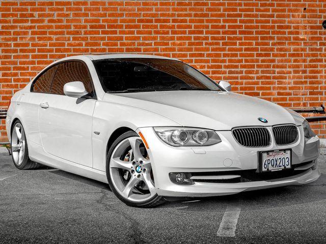 2011 BMW 335i Burbank, CA 1