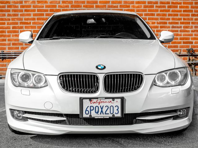 2011 BMW 335i Burbank, CA 3