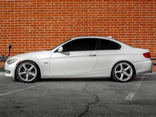 2011 BMW 335i Burbank, CA 5