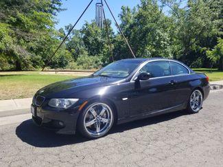 2011 BMW 335i Chico, CA