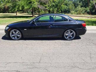 2011 BMW 335i Chico, CA 3