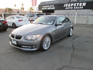 2011 BMW 335i Coupe in Costa Mesa California, 92627
