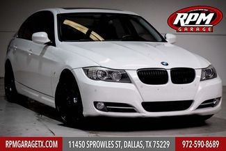 2011 BMW 335i with Upgrades in Dallas, TX 75229