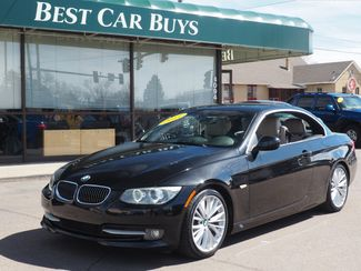 2011 BMW 335i 335i in Englewood, CO 80113