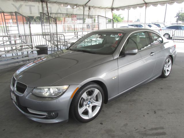 2011 BMW 335i | Gardena, California | BLOK Charity Auto