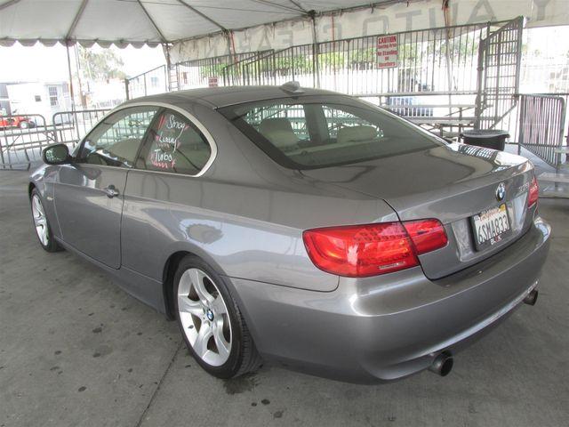2011 BMW 335i Gardena, California 1