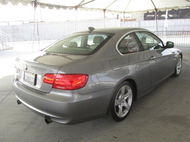 2011 BMW 335i Gardena, California 2