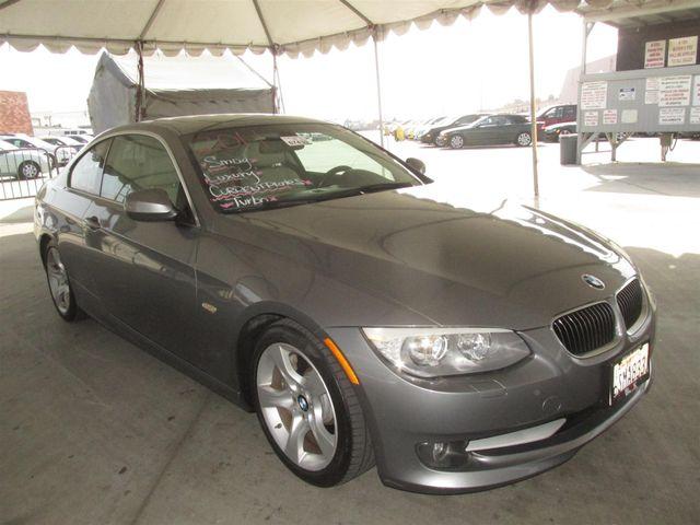 2011 BMW 335i Gardena, California 3