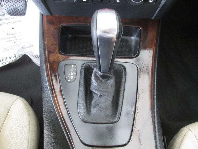2011 BMW 335i Gardena, California 7