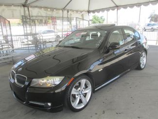 2011 BMW 335i Gardena, California