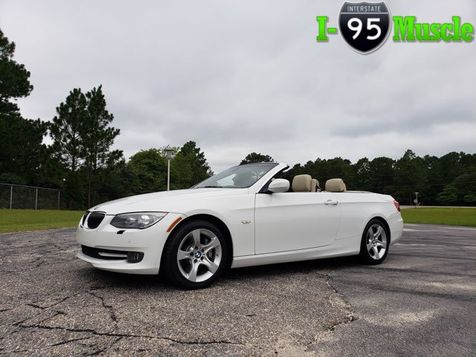 2011 BMW 335i Convertible in Hope Mills, NC