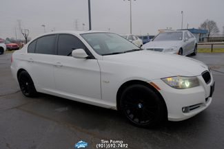 2011 BMW 335i NAVIGATION SUNROOF LEATHER in Memphis, Tennessee 38115