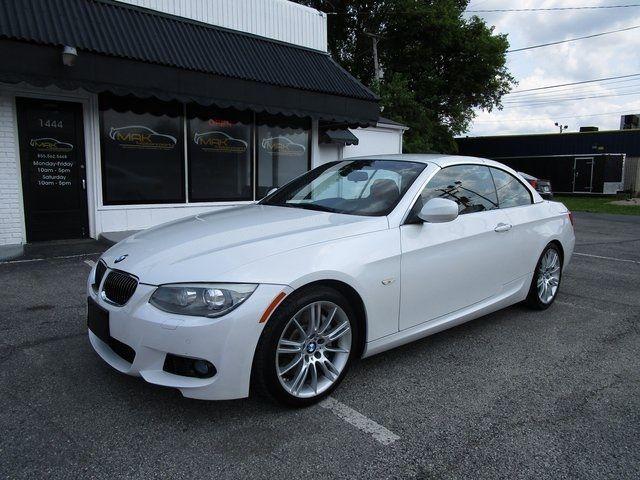 2011 BMW 335i 335i