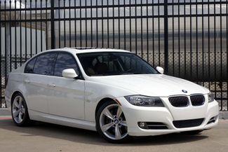 2011 BMW 335i Sport* Nav* Sunroof* Turbos* EZ Finance**   Plano, TX   Carrick's Autos in Plano TX