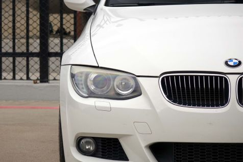 2011 BMW 335i M-Sport Coupe* Manual* Twin Turbo* EZ Finance** | Plano, TX | Carrick's Autos in Plano, TX