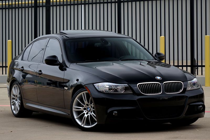 2011 BMW 335i M-Sport* Sunroof* NAV* Low Miles** | Plano, TX | Carrick's Autos in Plano TX