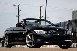 2011 BMW 335i Sport Pkg* NAV* Low Miles* EZ Finance**   Plano, TX   Carrick's Autos in Plano TX