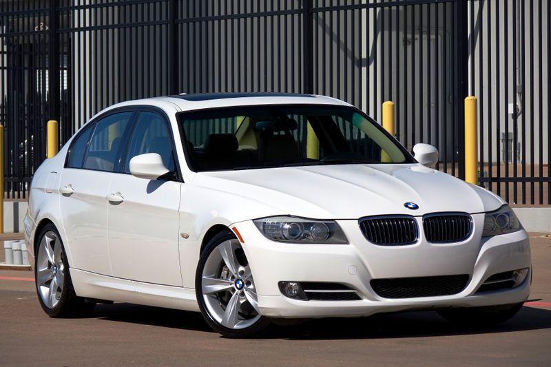 2011 BMW 335i Sport   Plano, TX   Carrick's Autos in Plano TX